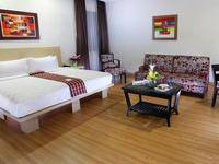 Swiss Belinn Makassar - Executive Suite Regular Plan