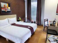 Swiss Belinn Makassar - Superior Single Deluxe Pay Now & Save 15%