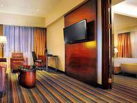 Aston Makassar - Executive Suite Regular Plan