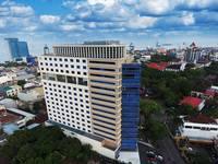 Aston Makassar Hotel & Convention Center di Makassar/Pusat Kota Makassar