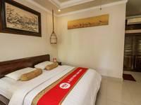 NIDA Rooms Ubud Raya Pengosekan Bali - Double Room Double Occupancy NIDA Fantastic Promo