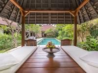 Villa Roku by Nagisa Bali