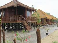 Nirvana Gili Sudak Resort Lombok di Lombok/Sekotong