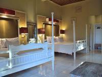 Nyima Inn Bali - Superior keluarga Regular Plan