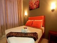 Summer Season Boutique Hotel Yogyakarta - Executive Regular Plan