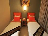 Summer Season Boutique Hotel Yogyakarta - Superior Room Only  Regular Plan