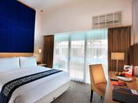 Swiss-Belinn Malang - Grand Deluxe Room Regular Plan