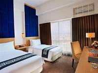 Swiss-Belinn Malang - Deluxe Twin Room Pay Now & Save
