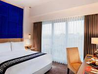 Swiss-Belinn Malang - Superior Deluxe Room Regular Plan
