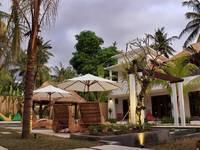 Alam Mimpi Boutique Hotel di Lombok/Senggigi