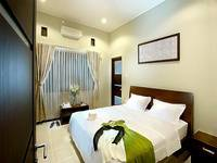 Omah Garuda Homestay Yogyakarta - Deluxe Double Regular Plan