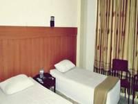 Hotel Pirus Samarinda - Deluxe Room Regular Plan