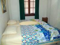 Kondominium Pantai Carita Selatan Pandeglang - 3 Bedroom Lantai Dasar Regular Plan