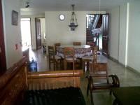 Kondominium Pantai Carita Selatan Pandeglang - 3 Bedroom Lantai 1 Regular Plan