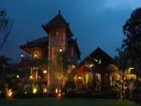 Desa Gumati Resort di Bogor/Sentul