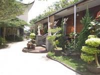 HD Garden Villa Belitung di Belitung/Sijuk