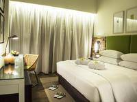 Bali Paragon Resort Hotel Bali - Deluxe Room - Room Only Regular Plan