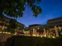 Bali Paragon Resort Hotel di Bali/Jimbaran