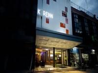 Hotel Kireinn di Batam/Nagoya