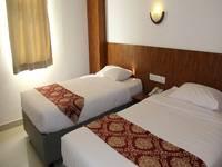 Hotel Marilyn South Tangerang - Executive Room inc Breakfast Regular Plan