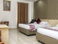 Hotel Marilyn South Tangerang - Family Room inc Breakfast Regular Plan