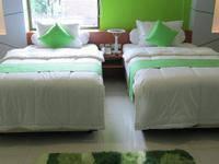 Cleo Guest House di Bandung/Sukajadi