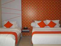 Cleo Guest House Bandung - Family Room Regular Plan
