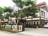 Hotel Puri Kayana di Serang/Serang