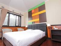 Rollaas Hotel and Resort Malang - Deluxe Room Regular Plan