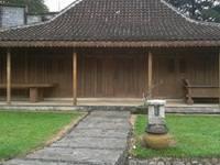 Padi Heritage Hotel Malang - Joglo Limasan Pegipegi Rayakan Kemerdekaan