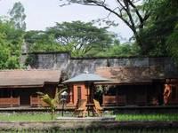Padi Heritage Hotel Malang - Twin Cottage Pegipegi Rayakan Kemerdekaan