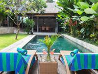 Villa Liang by Nagisa Bali