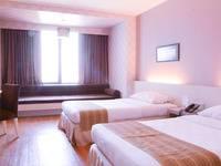 Garden Palace Surabaya - Standard Newly Room Only Regular Plan