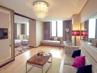 Garden Palace Surabaya - Royale Club Suite Promo 2