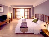 Garden Palace Surabaya - Deluxe Theme Room Limited Time 52%