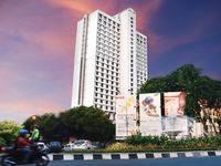 Garden Palace di Surabaya/Genteng