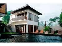 Bali Baliku Private Pool Villas Jimbaran - Three Bedroom Pool Villa Regular Plan