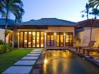 Bali Baliku Private Pool Villas