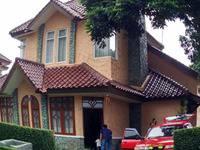 Villa Alfa Montana - Ciater Highland Resort di Subang/Ciater