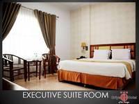 Griya Hotel Medan - Suite Room Regular Plan