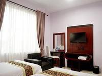 Griya Hotel Medan - Deluxe Room Regular Plan