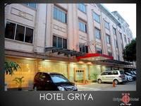 Griya Hotel di Medan/Medan Baru