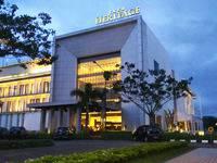 Java Heritage Hotel Purwokerto di Purwokerto/Purwokerto