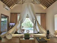 The Sankara Resort Bali - 2 Bed Room Pool Villa Regular Plan