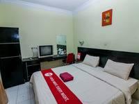 NIDA Rooms Riau Univerity Pepaya Pekanbaru - Double Room Double Occupancy Special Promo