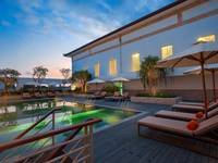 HARRIS Hotel and Conventions Denpasar Bali - Relax and Recharge Package Regular Plan
