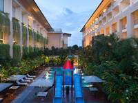 Eastparc Hotel Yogyakarta di Jogja/Seturan
