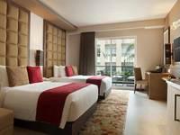 Eastparc Hotel Yogyakarta - Deluxe Twin Room Breakfast Two Nights Promo