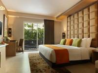 Eastparc Hotel Yogyakarta - Premier King Room Regular Plan