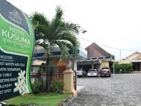 Hotel Kusuma di Solo/Laweyan